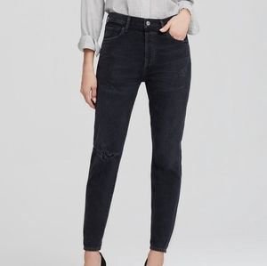 COH Liya High Rise Classic Fit Jeans Moonstruck